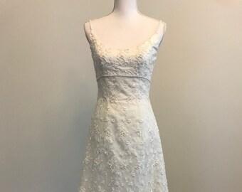 Oleg Cassini Wedding Dress Etsy