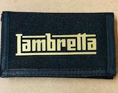 LAMBRETTA Wallet Ripper Wallet Custom Wallet Gift Wallet Gift For Him Gift For Her
