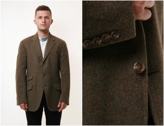 POLO RALPH LAUREN Vintage Jacket Blazer 17437