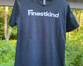 Retro Finestkind T