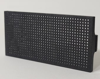 Overflow Covers for Aquarium Filter Intakes (Many Tank Models)