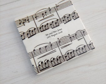 Piano Teacher Gift Etsy