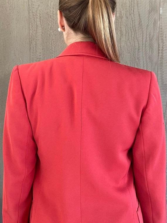 Vintage 70's Gucci blazer - image 3
