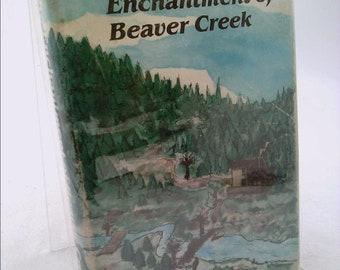 vintage 80s Beaver Creek State Park ringer tee Ohio emo grunge punk indie sz L single stitch soft