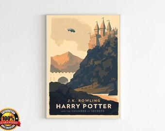 Hermione Harry Room /& Dorm Decor Harry Potter Movie Mini Poster Birthday Gift Harry Potter Merch Draco Ron Harry Potter Room Decor