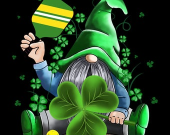 St Patrick Gnome PNG sublimation design Chillin with my Gnomies Sublimation designs download St Patricks Day Gnomes DTG print