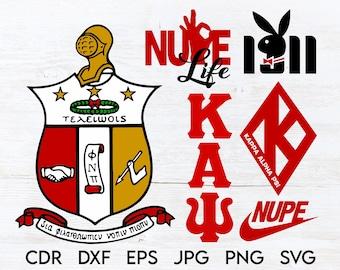 Kappa Alpha Psi Etsy