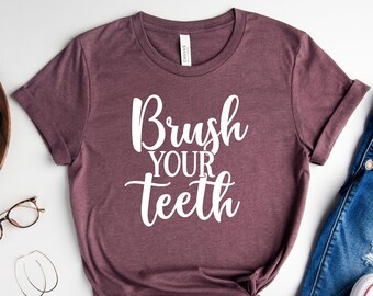 Halloween Party Tee I Want To Suction Your Blood Shirt Dental Squad Funny Dentist Halloween Shirt Halloween Shirt Tooth Halloween Shirt