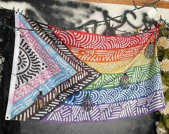 Progress Pride Flag (Charity)
