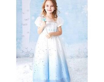 Elsa dress || Elsa Costume || Elsa Dress toddler || Elsa dress for girls || Elsa costume kids|| Elsa costume toddler ||