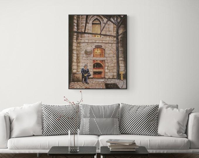 Featured listing image: Jerusalem, the Old City - القدس القديمة