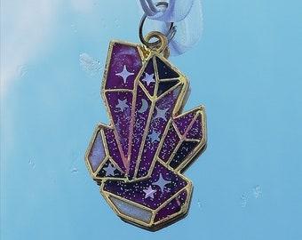 Crystal Sky Necklace