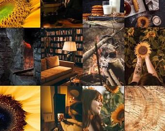 Bedroom Decor For Teen Girl Tumblr Room Decor Aesthetic Night Etsy