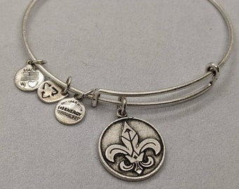 New Orleans Gifts,QK0O340 New Orleans Jewelry Fleur De Lis Jewelry Fleur De Lis Bracelet Wklo0avmg Fleur De Lis Bracelet Fleur De Lis Bangle