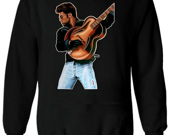 All I need is This Guitar That Guitar Men Women Unisex Sweatshirt Hoodie 2352
