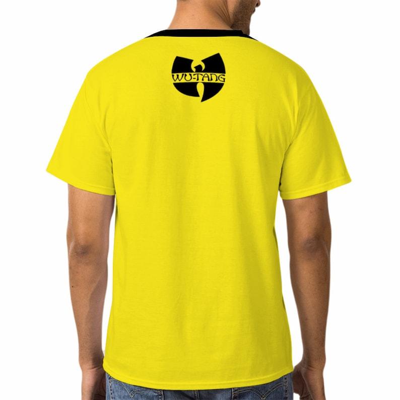 Wu-Tang WuTang Wu Tang 90s 80s 1990s 1980s Hip Hop Rap Unisex All Over Print T-Shirts