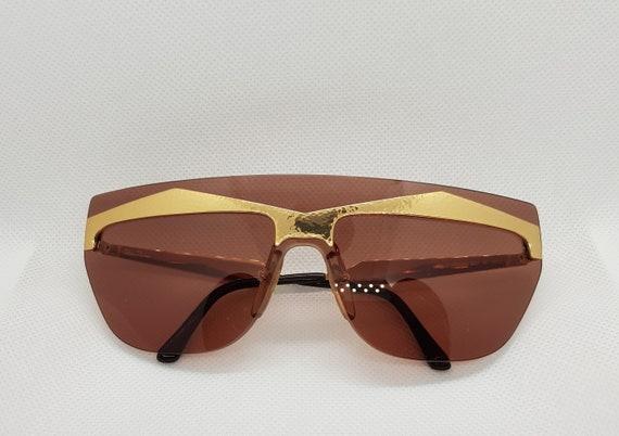 Paloma Picasso sunglasses 3727