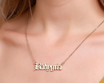 word pendant jewellery making choice of colours 2 x Hot pink laser cut acrylic Dollface pendants