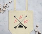 PNW Eco Tote Bag