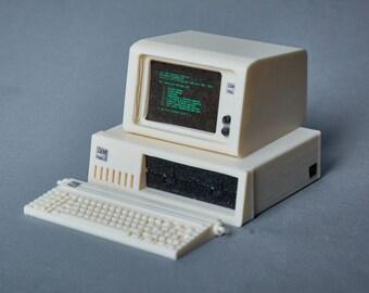Mini IBM PC - Retro Computer