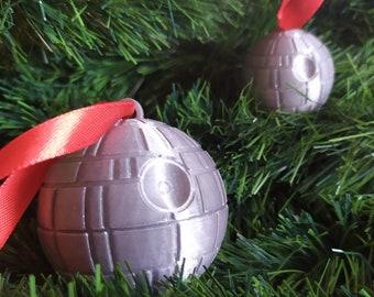 Death Star Star Wars - Christmas Ball