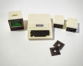 Mini Apple II - Retro Computer