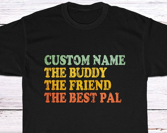 Custom Name Shirt, Custom Dog Shirt, Personalized Name T shirt, Dog Owner Shirt, Custom T shirt, Retro Pet Shirt, Dog Lover Shirt