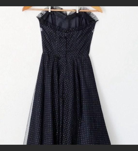 Gunne Sax Vintage Party Dress - image 2