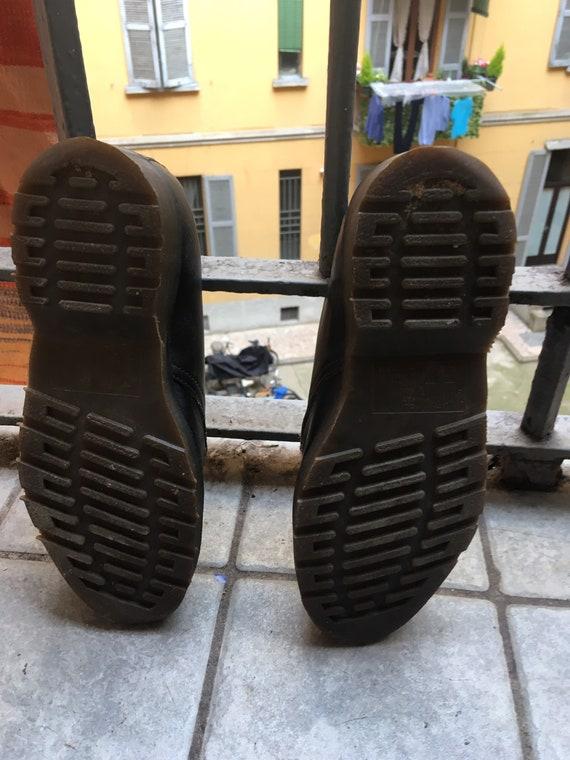 R. Griggs Dr Martens Vintage shoes - image 6