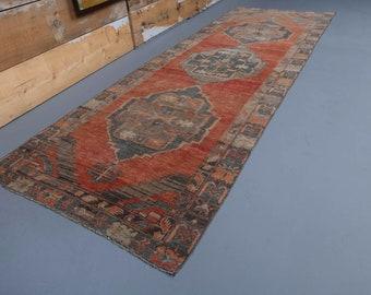 Vintage Runner Rug Boho Rug Tribal Runner Farmhouse Rug TURKISH RUNNER RUG 2/'8x9/'3 ft Kitchen Rugs Runner Rug 3x9 Interior Designer