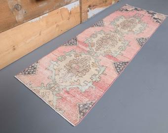 2/'9/'/' x 6/'1/'/' ft bohemian rug free shipping rug #TR0885 oushak vintage rug turkish handmade rug floor carpets for bedroom rug