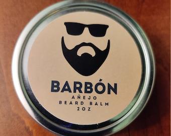 Barbón Beard Balm - Añejo Scent