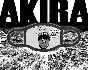 Akira Pill Etsy