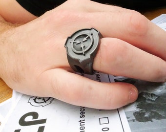 SCP Ring