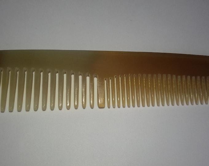 Pocket comb