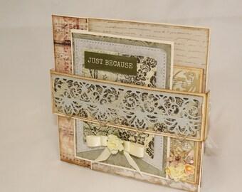 Friendship Journal Card Set