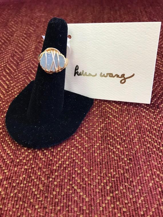 Helen Wang Dusty Quartz Ring