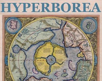 Hyperborea. ebook pdf