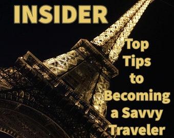 Expert Traveler Insider