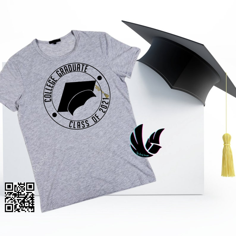 2021 College Graduation Shirts Milestone Celebration T-shirts