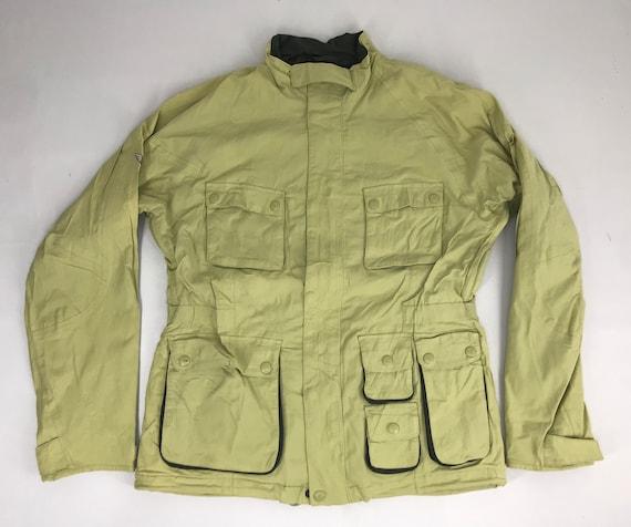 Vintage Burton Snowboard Sweatshirt Tactical Jacke