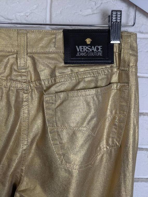 Women's pants VERSACE Pants