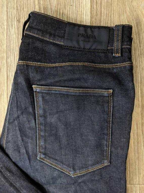 Women's Prada Pants