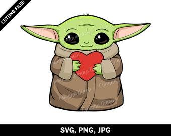Yoda Clipart,BYE01 Yoda Starbucks svg baby Yoda svg Yoda svg Baby Yoda Coffee Baby Yoda Tumbler svg Easter svg Baby Yoda Easter svg