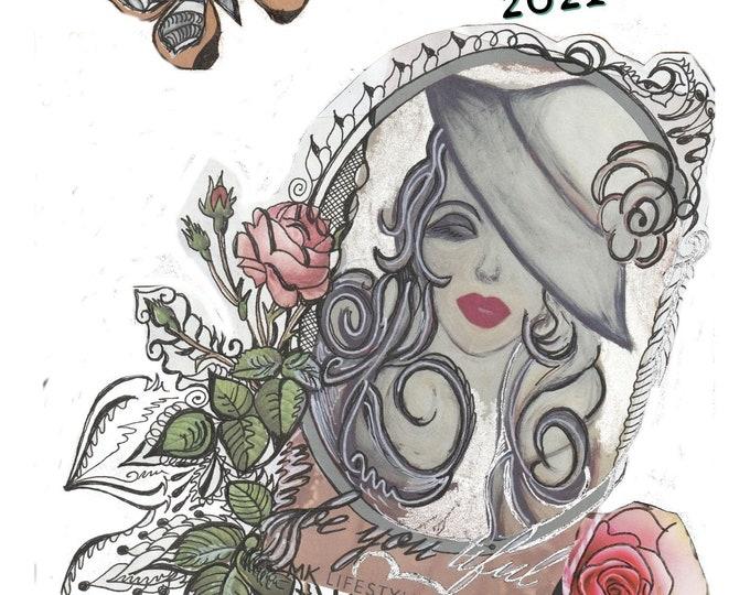 Featured listing image: Magic Kalender 2021