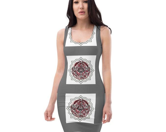 Featured listing image: Fashion & AccessoriesDress Mandala