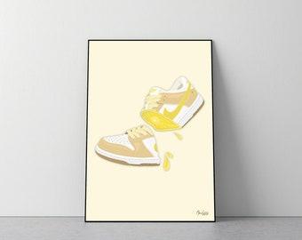 Drops of Lemon