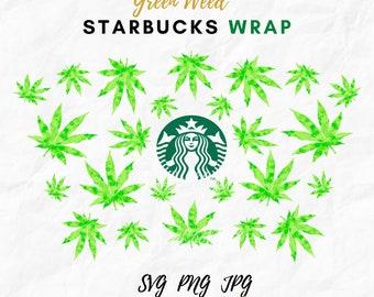 Starbucks Weed Etsy