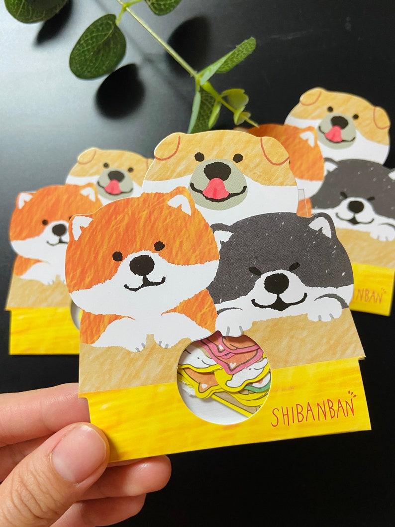 Cute dog stickersPack of 30Stickers packCute stickerAnimal Stickers