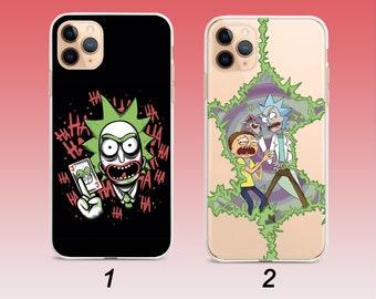 iPhone 12 case Clown iPhone 12 Max Crazy Professor iPhone 11 Pro Samsung S8 S9 S10e iPhone XR Galaxy S20 S10 Plus iPhone x xs max iPhone 8 7